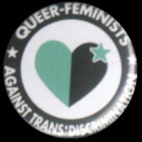 Queer-Feiminists against Trans*discrimination