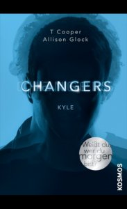 Changers - Band 4: Kyle (ab 14 J.)
