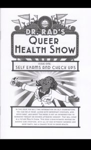 Dr. Rad's Queer Health Show