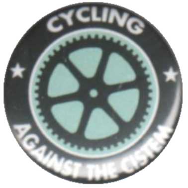 Cycling against the Cist*em